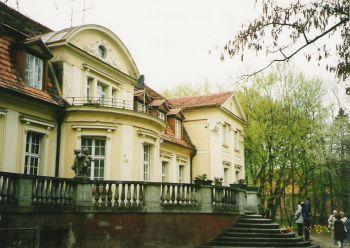 Nowy Tomy�l - W�sowo - Ku�lin  - Michorzewo - Niegolewo - Chraplewo